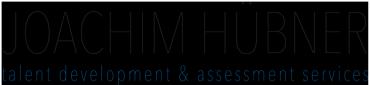 Joachim Hübner Logo